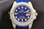 184# TW factory Rolex  904 material 40mm 2836 movement