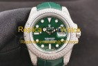 185# TW factory Rolex  904 material 40mm 2836 movement