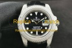 186# TW factory Rolex  904 material 40mm 2836 movement