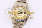 53#1203 SF Factory Rolex Oyster Perpetual Date Just 43 316 Material 43MM 375USD