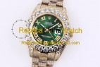 54#1203 SF Factory Rolex Oyster Perpetual Date Just 43 316 Material 43MM 375USD