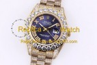 55#1203 SF Factory Rolex Oyster Perpetual Date Just 43 316 Material 43MM 375USD