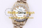 57#1203 SF Factory Rolex Oyster Perpetual Date Just 43 316 Material 43MM 375USD