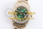 79#1203 SF Factory Rolex Oyster Perpetual Pearlmaster 39 316 Material 43MM 375USD