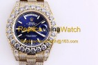 99#1203 SF Factory Rolex Oyster Perpetual Pearlmaster 39 316 Material 43MM 375USD