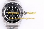 151#1903 SF Factory Rolex m126660-0001  904 Material 43mm 3135 Movement 595USD