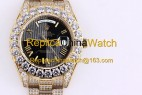 86#1203 SF Factory Rolex Oyster Perpetual Pearlmaster 39 316 Material 43MM 375USD