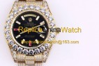 88#1203 SF Factory Rolex Oyster Perpetual Pearlmaster 39 316 Material 43MM 375USD