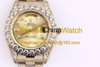 89#1203 SF Factory Rolex Oyster Perpetual Pearlmaster 39 316 Material 43MM 375USD