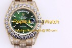 97#1203 SF Factory Rolex Oyster Perpetual Pearlmaster 39 316 Material 43MM 375USD