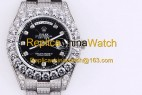 111#1203 SF Factory Rolex Oyster Perpetual Pearlmaster 39 316 Material 43MM 375USD