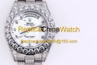 112#1203 SF Factory Rolex Oyster Perpetual Pearlmaster 39 316 Material 43MM 375USD