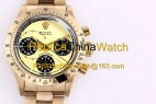 124#1303 SF Factory Rolex 7750 movement m116508-0014 316 material 37MM 410USD