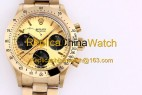 125#1303 SF Factory Rolex 7750 movement m116508-0014 316 material 37MM 410USD
