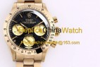 126#1303 SF Factory Rolex 7750 movement m116508-0014 316 material 37MM 410USD