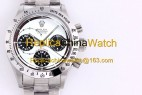 135#1203 SF Factory Rolex 7750 Movement 116509-78599 316 Material 37MM 375USD