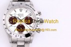 136#1203 SF Factory Rolex 7750 Movement 116509-78599 316 Material 37MM 375USD