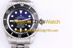 150#1903 SF Factory Rolex m126660-0002  904 Material 43mm 3135 Movement 595USD