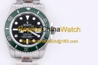 177# SF factory Rolex m126610lv-0002 904 material 40.5mm 3235 movement