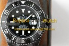 218# SF factory Rolex 126600 44MM 904 material 2824 movement