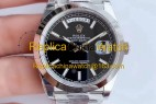 306# N factory Rolex  m228206-0031  316 material 3255 movement 41MM