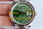 308# N factory Rolex  m228239-0033  316 material 3255 movement 41MM
