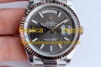 312# N factory Rolex  m228239-0002  316 material 3255 movement 41MM