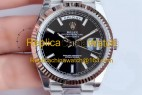 314# N factory Rolex  m228239-0005  316 material 3255 movement 41MM