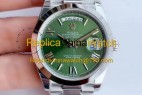 301# N factory Rolex m228206-0027 316 material 3255 movement 41MM