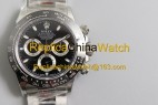 331# N Factory Rolex  m116500ln-0002  4130 Movement V3 Upgraded Version