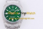 361#150-3 SF factory Rolex m124300 41mm 316 stainless steel 470 US dollars