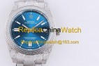 363#150-3 SF factory Rolex m124300 41mm 316 stainless steel 470 US dollars
