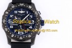 21#0551 Breitling SF factory XB0170E41I1S2 44mm Multi-Function movement 120$