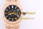 43# 150-3 SF factory Audemars Pigue 15400OR.OO.1220OR.01  41mm 3120 movement 470 USD