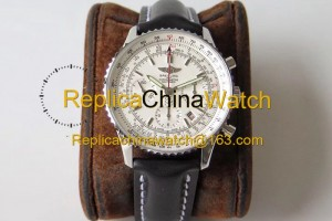60# AI Factory Breitling Avenger Series 43mm 316L Steel 7750 Movement