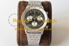 BL#1304 Breitling AI Factory Aviation timing 1 Series AB0121211B1A1 Cal.7750 Movement 300$