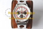 BL#1414 Breitling BLS Factory Pan am special edition series AB01219A1G1A2 Cal.7750 movement 320$