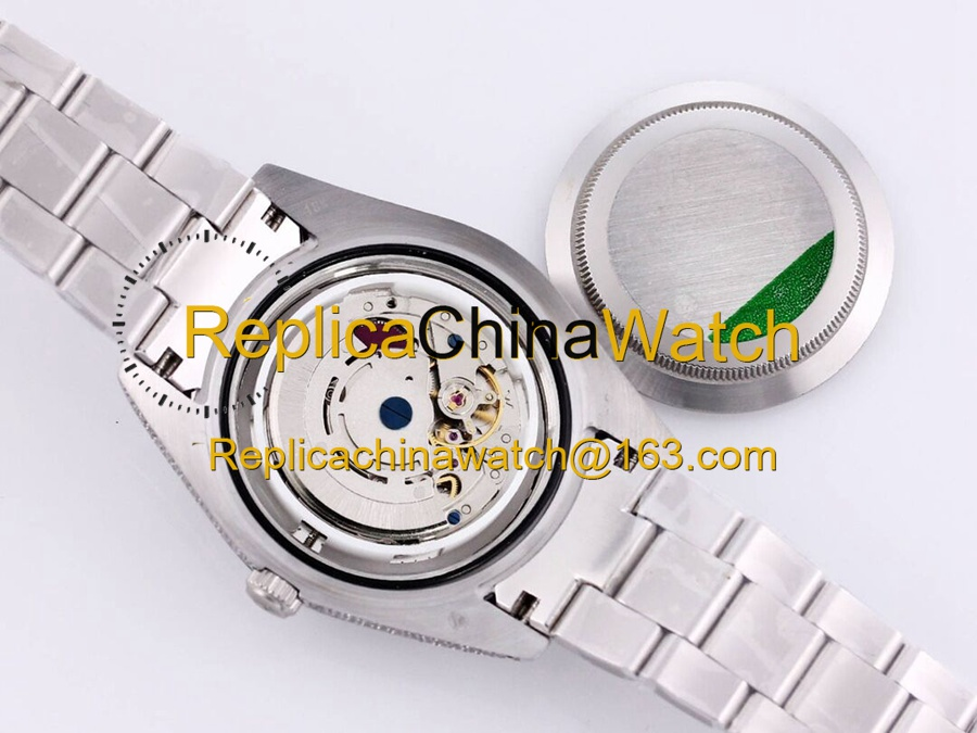 65#1503 SF factory Rolex 126334 316 material 40.6MM 470USD