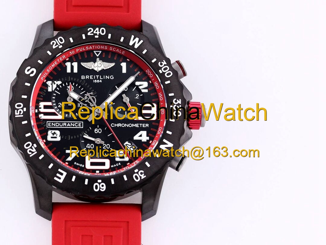 21#0553 Breitling SF factory XB0170E41I1S2 44mm Multi-Function movement 120$